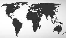 全球分支机构