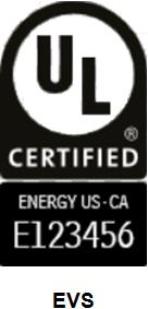 能源验证服务计划标志
